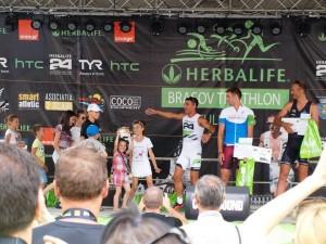 triatlon herballife brasov