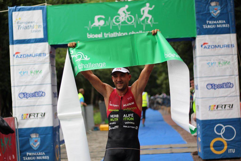 campionatul national de triatlon 2016